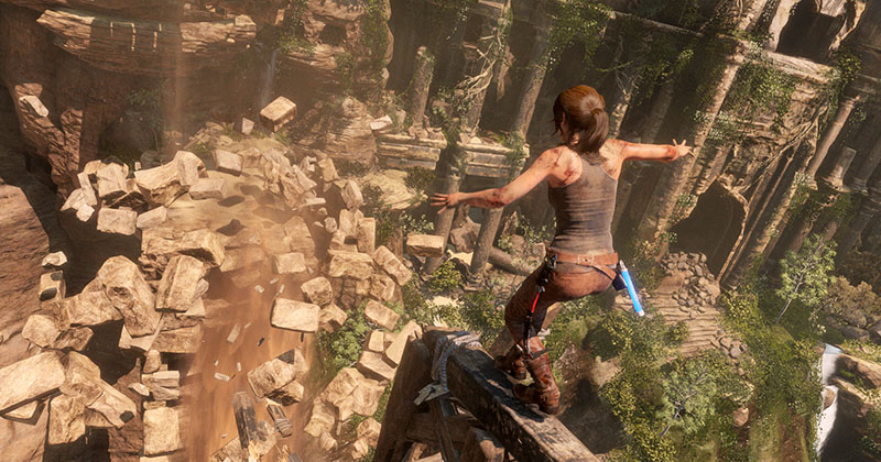 Rise of the Tomb Raider-