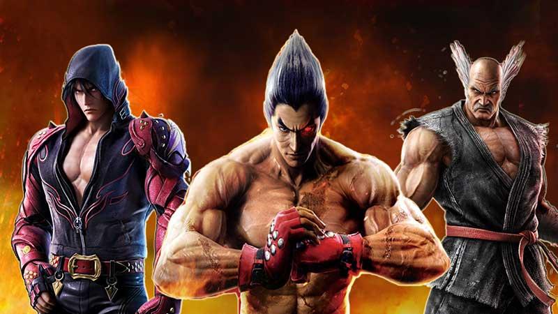 Tekken-Guide