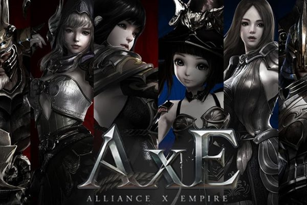 Axe-Alliance-Empire